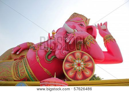 Big Ganesh