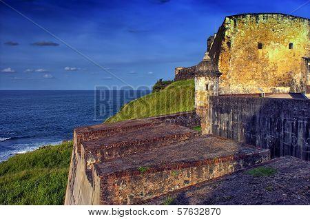 Old Saun Juan, Puerto Rico