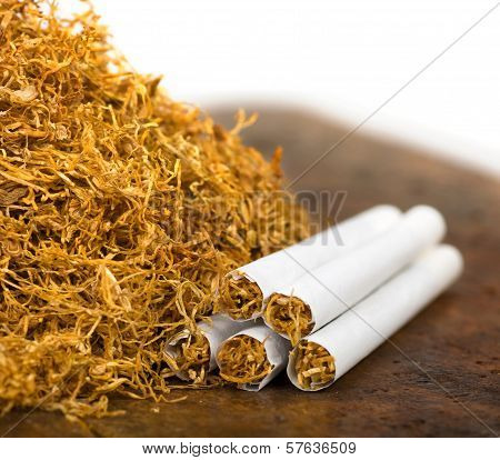 Tobacco And Cigarettes