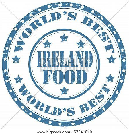 Ireland Food-stamp