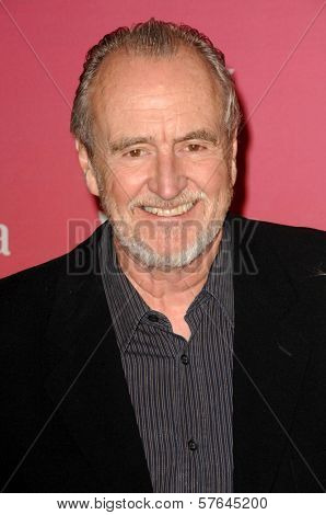 Wes Craven at the Women In Film 2009 Crystal And Lucy Awards. Hyatt Regency Century Plaza, Century City, CA. 06-12-09