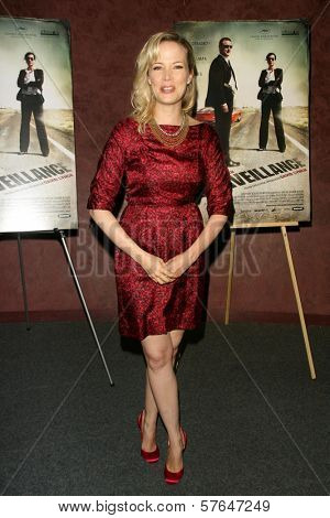 Pell James  at the Los Angeles Premiere of 'Surveillance'. The Landmark, Los Angeles, CA. 06-15-09