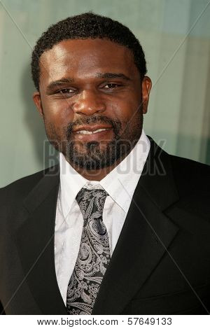 Darius McCrary  at 'A Father's Day Salute To TV Dads' presented by the Academy of Television Arts and Sciences. Leonard H. Goldenson Theater, North Hollywood, CA. 06-18-09