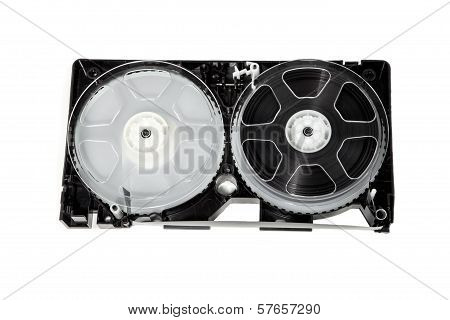 VCR Tape Reels