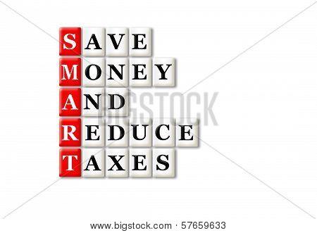 Smart Taxes