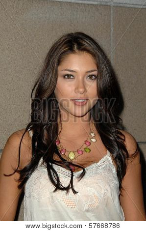 Arianny Celeste at the Matt Leinart Foundation Celebrity Bowl. Lucky Strike Lanes, Hollywood, CA. 07-13-09