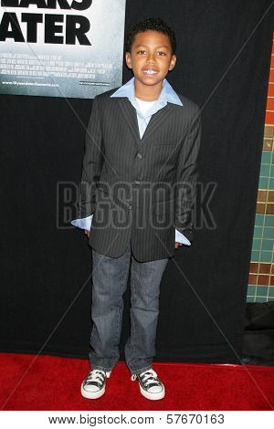Jayson Maule at the Los Angeles Sneak Peek Screening of 'Ten Years Later'. Majestic Crest Theatre, Los Angeles, CA. 07-16-09