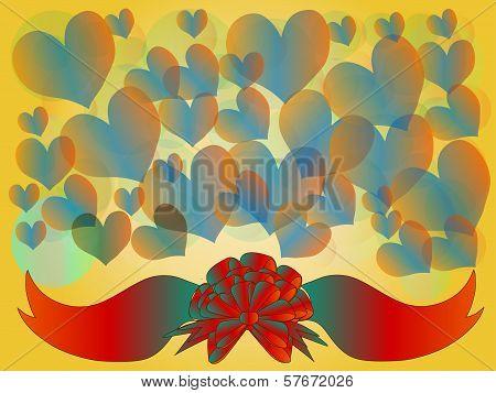 Circles And Hearts
