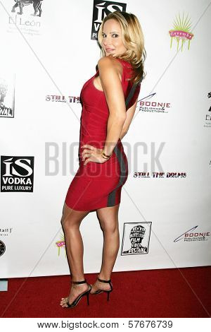Simona Fusco at the West Coast Premiere of 'Space Girls in Beverly Hills'. Regency Fairfax Cinema, Los Angeles, CA. 07-31-09