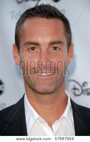 Jay Harrington  at the 2009 Disney-ABC Television Group Summer Press Tour. Langham Resort, Pasadena, CA. 08-08-09