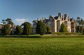 picture of public housing  - Muckross House and gardens - JPG