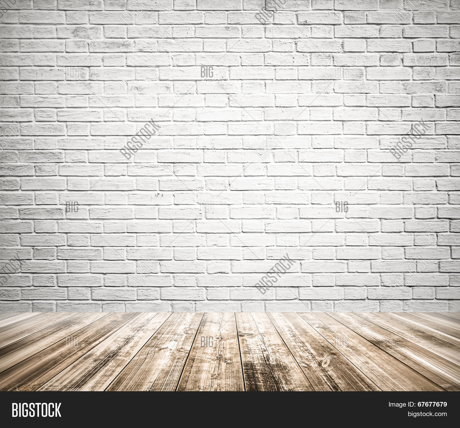 Background of age grungy texture white brick and stone