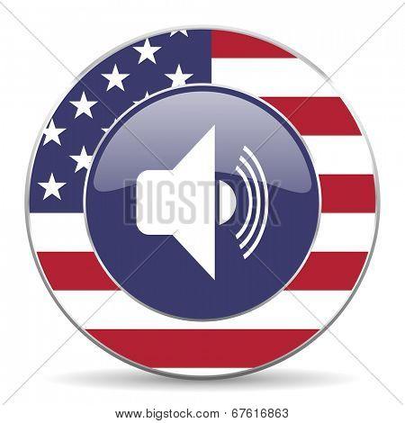 volume american icon