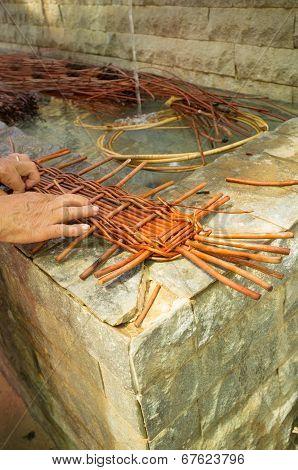 Traditional Wickerwork