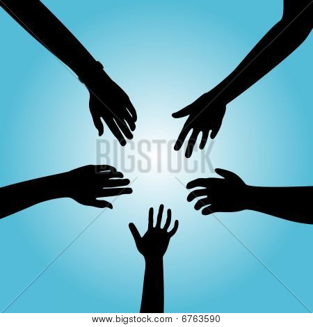 friendly hands