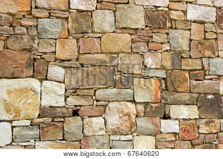 Stone Wall Four
