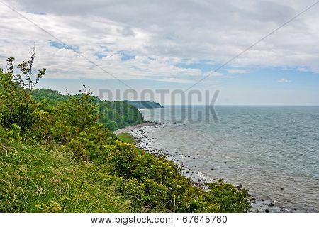 Kap Arkona Shore