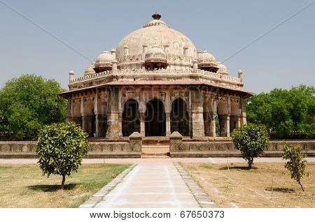 India, Mohammed Shahs Tomb