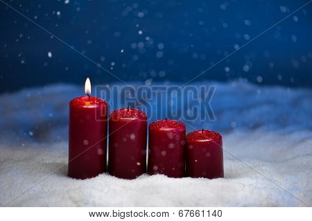1St Advent