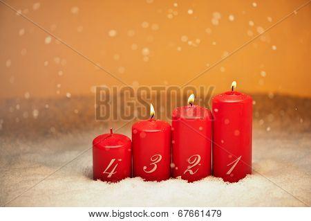 3Rd Advent