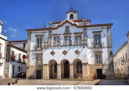 Câmara Municipal De Serpa