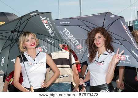 Fim Superbike World Championship - Race
