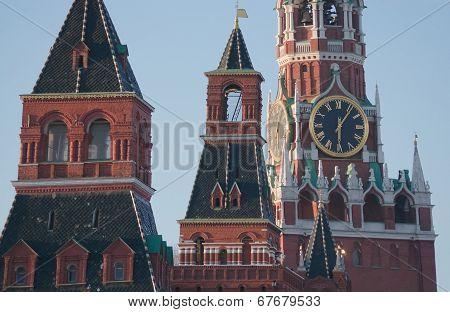 Kremlin Chimes