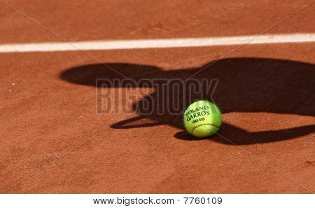 Roland Garros 2010 Official Ball