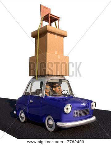 Sobrecarga de carga