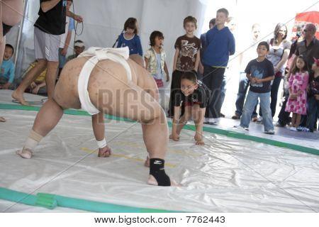 Sumo Kid