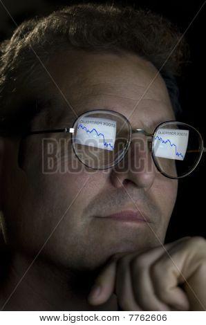 Stock Portfolio Up