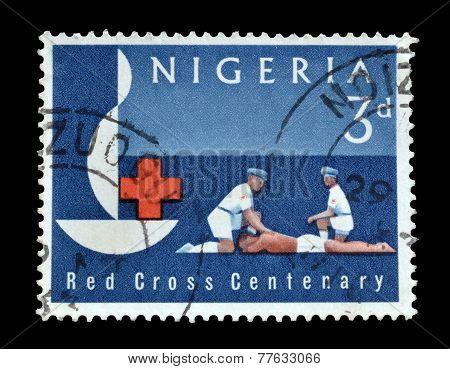 Nigeria 1963