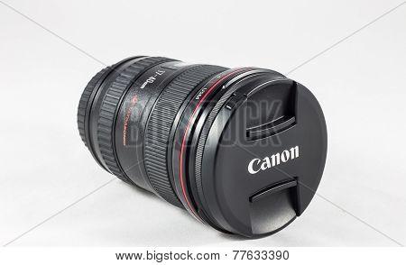 Canon 17-40 F4L Usm