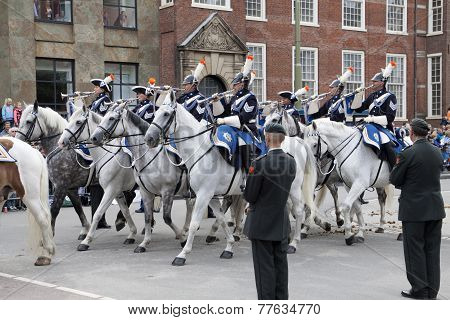 Dutch traditie