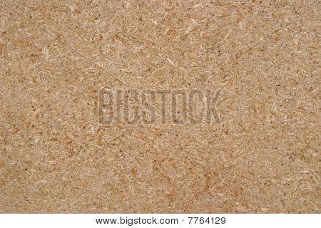Textura de madera aglomerada