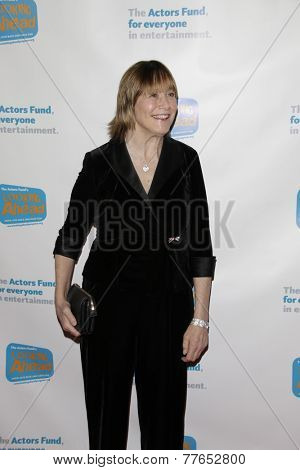 LOS ANGELES - DEC 4:  Geri Jewell at the The Actors Fund�?�¢??s Looking Ahead Awards at the Taglyan Complex on December 4, 2014 in Los Angeles, CA