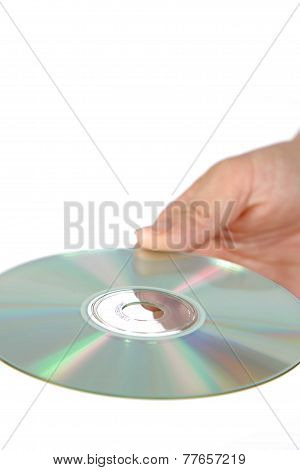 media disc