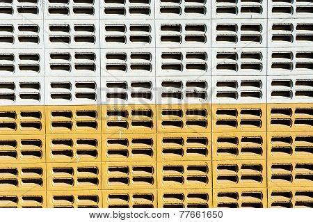 Brick Wall Texture Direct Light