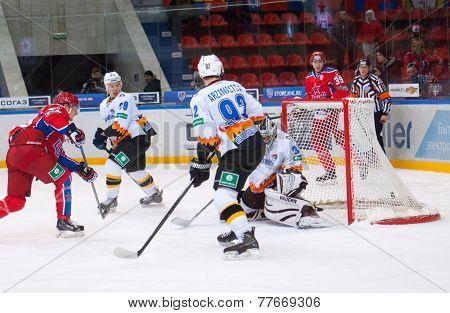 Simon Hjalmarsson (59) Goal