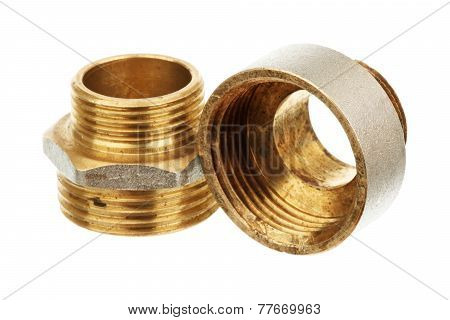 Products Made Of Brass