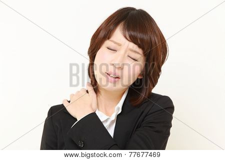 neck ache