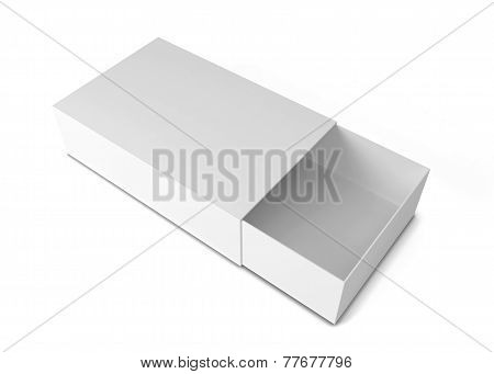 Sliding Box