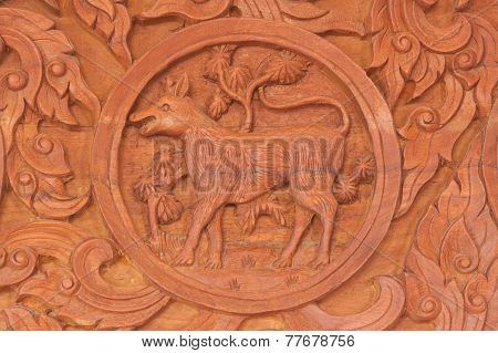 Dgg Chinese Zodiac Animal Sign