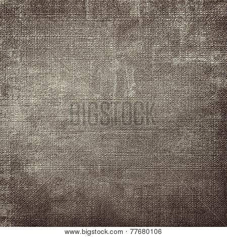 Background Of Embossed Paper With Stains