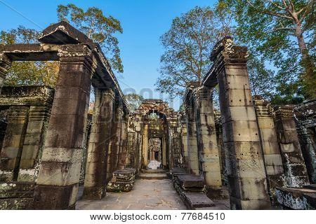 Bateay Kdei temple