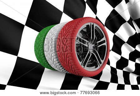 Italy Tires