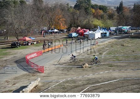 Cyclocross Course