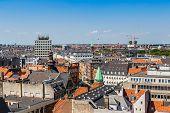 stock photo of copenhagen  - Copenhagen City Denmark Scandinavia - JPG