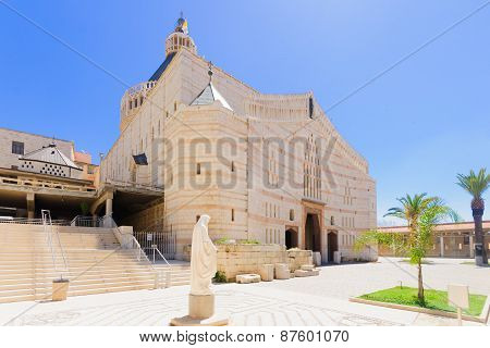 The Church Of Annunciation