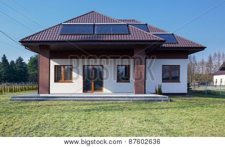 Beauty Single-family Home